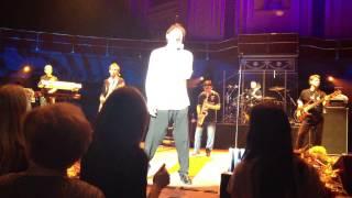 Григорий Лепс Черная кошка (06.03.2013, Royal Albert Hall, London, UK)