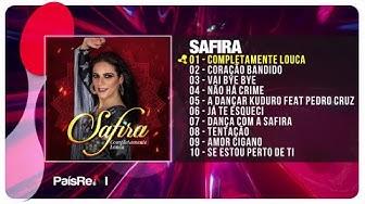 Safira - Completamente Louca (Full Album)