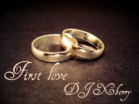 First love - Utada Hikaru [ Dj Xberry remix ]