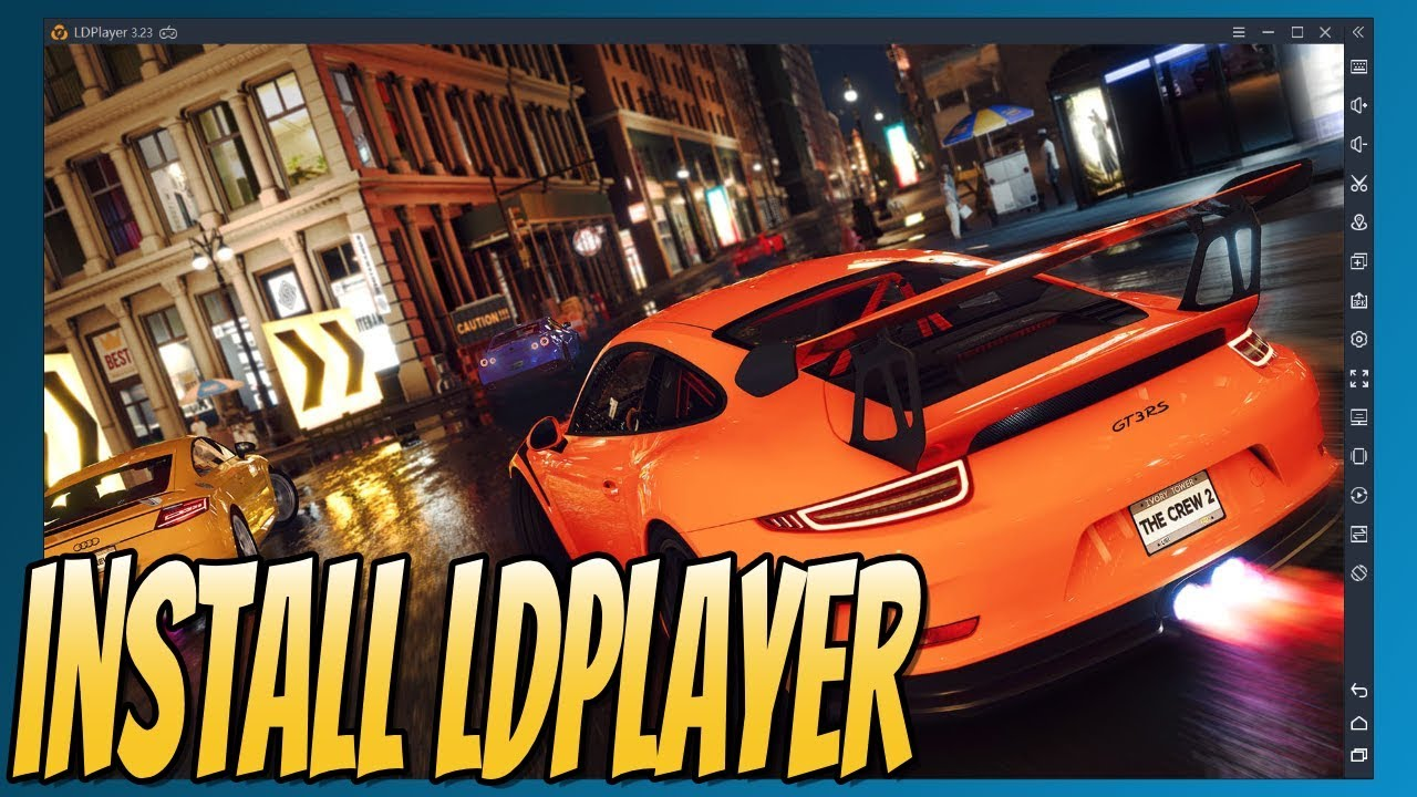How To Install & Setup LDPlayer Android Emulator | The Best Android  Emulator?