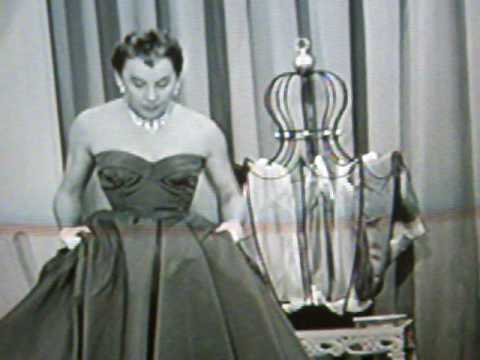 I Love Lucy Don Loper Fashion Show Dresses
