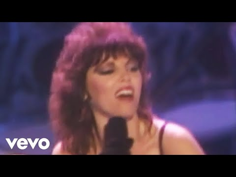 pat benatar hit me with your best live