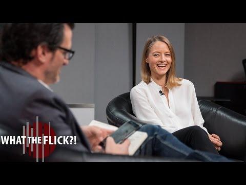 Download Youtube: Jodie Foster Interview | Money Monster, Wall Street Corruption, Filmmaking