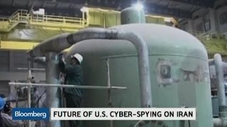 Iran Nuclear Accord: Why This Could Mean More Cyberspying