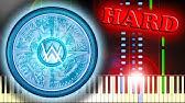 Wispow Free Piano 2 Keymap