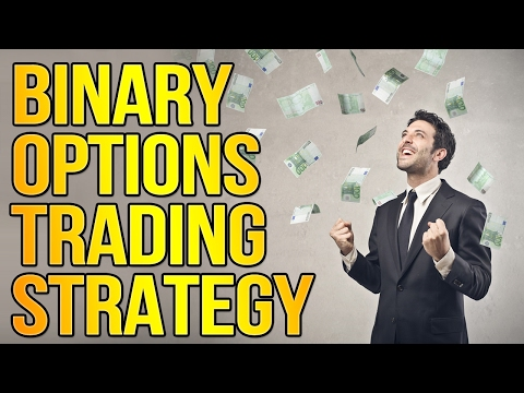BINARY OPTIONS STRATEGY: BINARY OPTIONS TRADING – BINARY OPTIONS BROKER (BINARY TRADING)