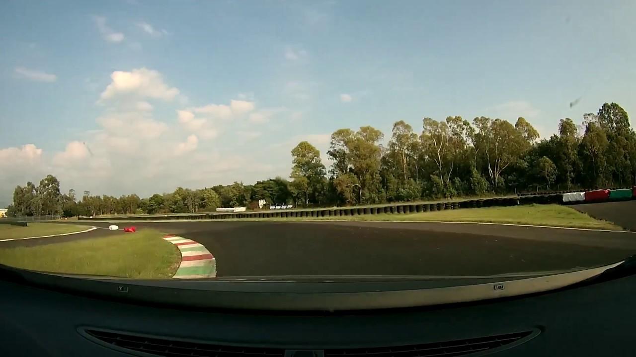 Circuito Internazionale Il Sagittario : Circuito internazionale di latina il sagittario tkart circuits