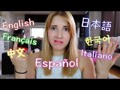 Learning Another Language   外国語を学ぶコツ