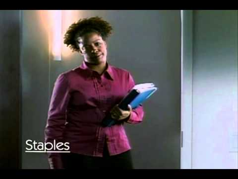 Gameela Wright Commercial Reel
