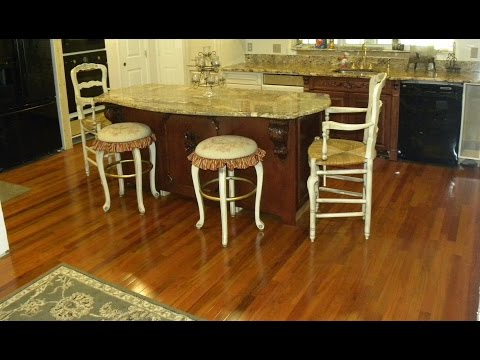 Pros and Cons about Brazilian Cherry Flooring