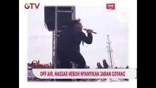Parody 'Jaran Goyang' Nella Kharisma | Tutorial Ngik Ngik Dance - Obsesi 16/11