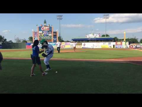 Kentucky Sports Radio First Pitches May 26th, 2017