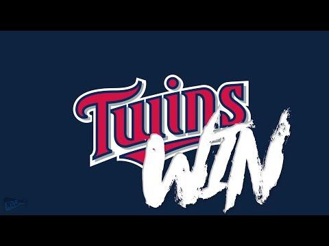 Minnesota Twins 2018 Win Song