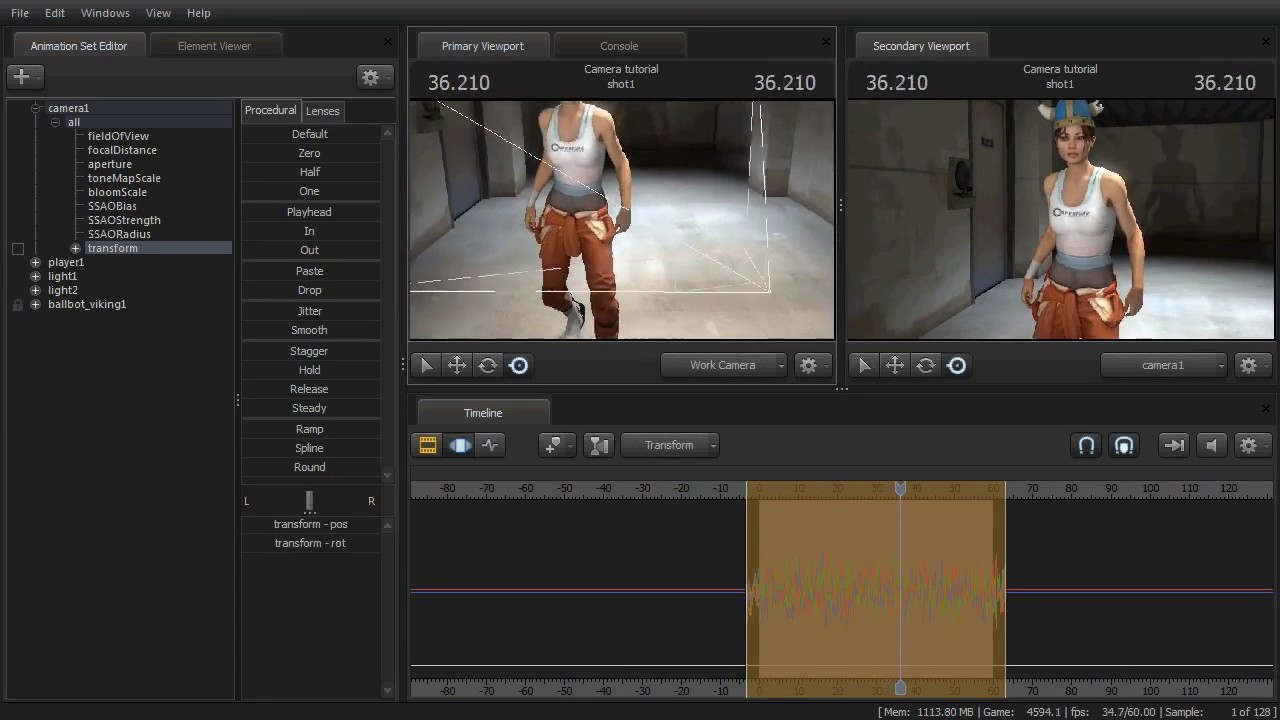 Sfm tutorial shaky cam effect youtube sfm tutorial shaky cam effect baditri Gallery
