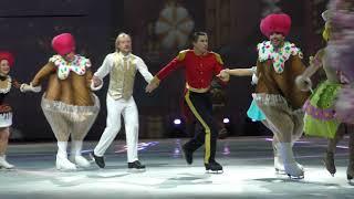 Евгений Плющенко Щелкунчик 2 - 25.12.2017 Москва