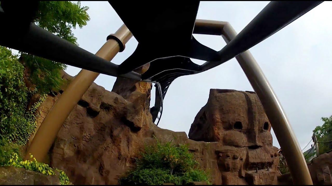 брайт парк мамба