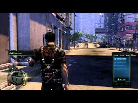 Sleeping Dogs: Giant Bomb Quick Look