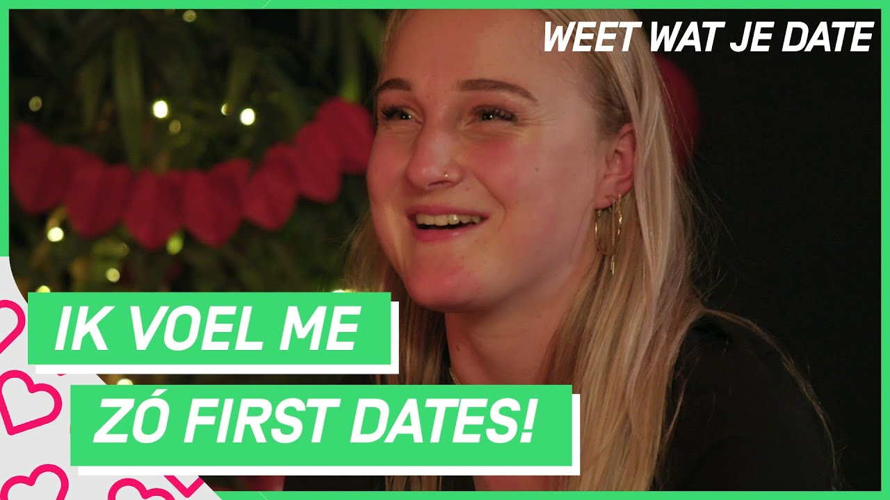 De ideale partner   WEET WAT JE DATE #6   NPO 3