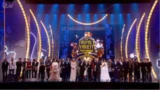 DSB 2014 RVS Finale + Presentation