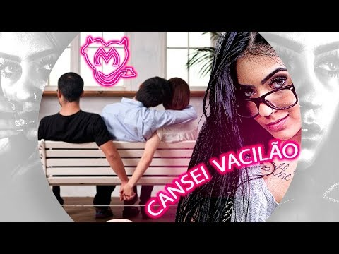 MC MIRELLA - Cansei Vacilão ( Dj  Pedro RW ) Lançamento