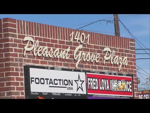 Dallas Looking To Develop Pleasant Grove