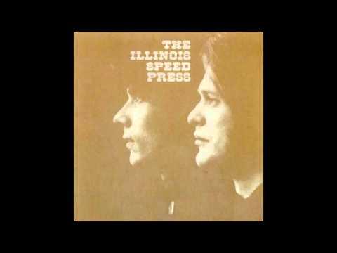The Illinois Speed Press - Free Ride (1969)