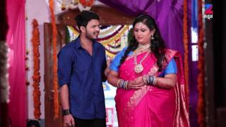 Bramhagantu - ಬ್ರಹ್ಮಗಂಟು - Kannada Serial - Episode 44 - Zee Kannada - July 06, 2017 - Best Scene