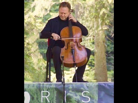 Erik Satie Gnossienne No.  1 For Cello And Piano