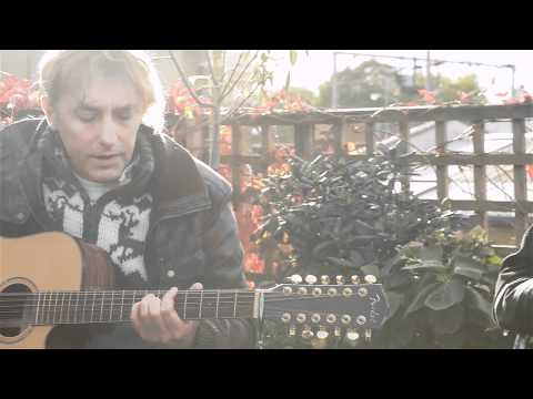 """Yann Tiersen performs """"Ashes"""" for The Line of Best Fit"""