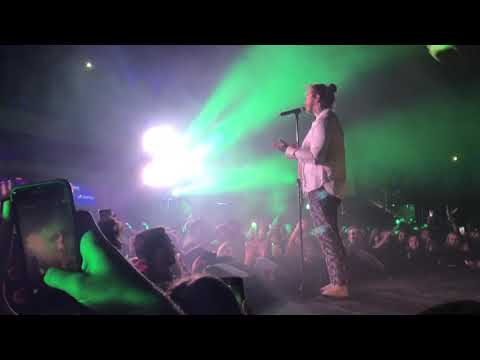 Post Malone - Candy Paint (Live in Miami) 1/27/2018