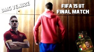 fifa 15 cz   ultimate team 31   final match tottigudu facecam
