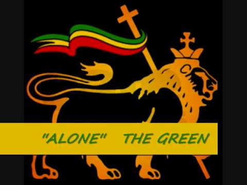 ''Alone'' - THE GREEN