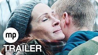 BEN IS BACK Trailer Deutsch German (2019)