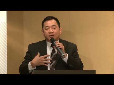Mr Y C Koh, President, Asia, Card Services, American Express International, Inc