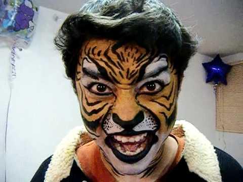 Facelook Tigre Youtube