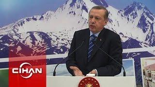 Erdoğan'dan Fuat Avni'ye: Delikanlıysan çık ortaya!