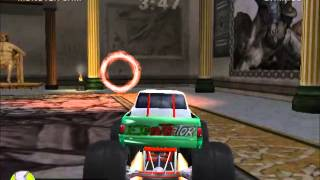 lets play monster jam maximum destruction part 1