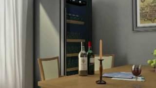 Wine Cooler (wine Climate Cabinet | 40 - 200 Bottles)