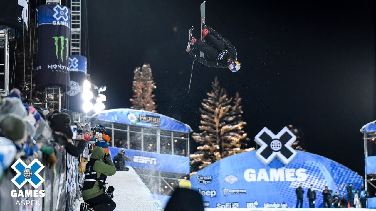 Winter X Games 2019: Results and winning runs – videos