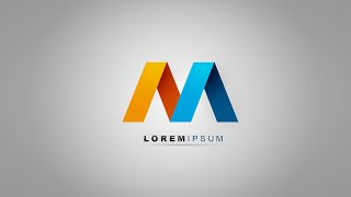 Photoshop Tutorial | Professional Logo Design
