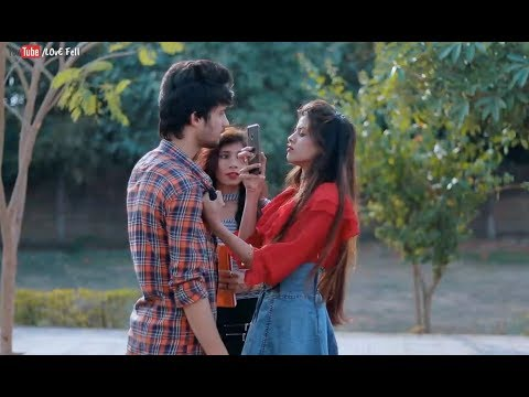 Duba Rahu Sada Tere Khayalo Me || Whatsapp Stutas Video ||2019 Love Fell