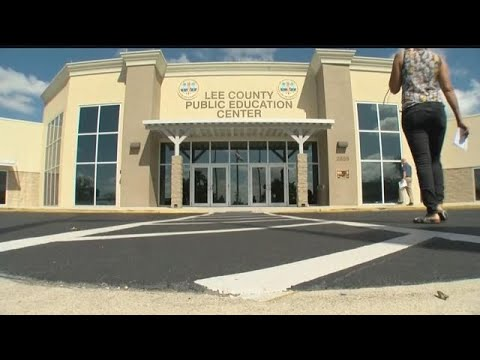 Will Lee County schools allow concealcarry guns on school grounds?