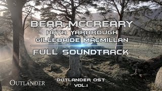 Outlander vol.1 Full Soundtrack|DrobblTV