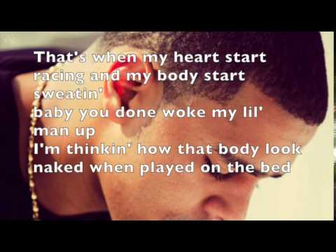 J. Cole - Wet Dreamz (Lyrics)