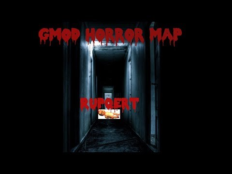 Hell on Earth Gmod Horror Map