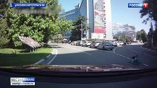 видео Закон об эвакуации автомобиля упростится.