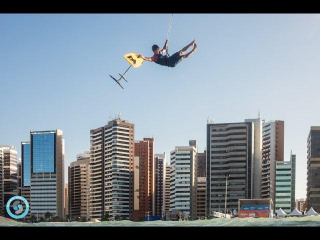 GKA SuperFoil Brazil 2020 - Day 3