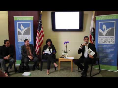 Access Silicon Valley Presents: Economic Development in East San Jose