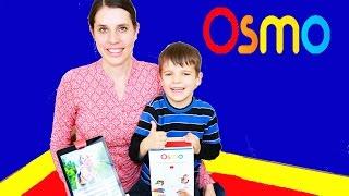 OSMO Play Educational Ipad App Game  AllToyCollector thumbnail
