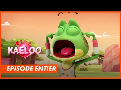 "Download KAELOO - Chanson : ""Le slam en OUILLE !"""